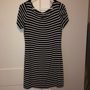 Hollister t shirt dress